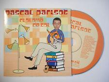 PASCAL PARISOT : DIPLOME DE TOI ♦ CD SINGLE PORT GRATUIT ♦
