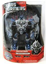 New Sealed Hasbro Transformers Movie 2007 Leader Class Megatron