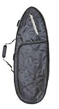 Block Surf Triple/Quad Extra Wide Shortboard Coffin World Traveler Surf Bag
