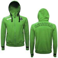 Abbigliamento Uomo Felpe Kappa wimok Sassuolo Green L