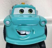 Disney Pixar Cars Tow Mater Tow Truck Talking Mattel 2005