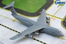 U.S. Air Force C-5M Galaxy (Travis AFB) Gemini Jets GMUSA095 1:400 IN STOCK