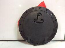 (Closeout) Kayak Deck Plate Hatch Bag 8� Inch Watertight Storage