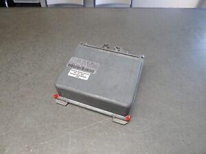 W124 1995 E320 ENGINE CONTROL UNIT ECU 0185456732 / 0261203692