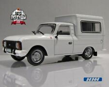 Izh-2715 1:43 Deagostini Soviet pick up truck diecast model Russian cars