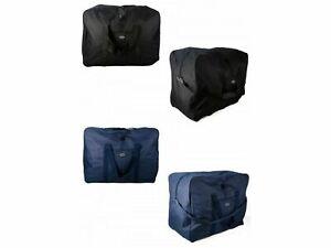 New Extra Large Holdall Storage Travel Sport Duffel Luggage Bag Lightweight 215L