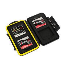 Speicherkareten Case Mc-Cf 4 for 4x Cf Compact Flash