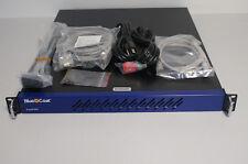 Bluecoat ProxyAV 2000-E1 - Passerelle anti-virus Web pour réseau d'entreprise