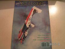 **a Air Action n°19 YF-23A / Dragon Hammer 90 / Mirage / Tucano