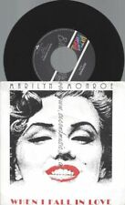 """7""""   Marilyn Monroe – When I Fall In Love"""