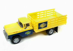 Classic Metal Works 60' Ford F-100 Sunoco Stake Bed #30512