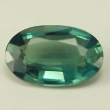0.78 ct NATURAL BLUISH GREEN ALEXANDRITE TOP QUALITY COLOR CHANGE