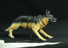 1/6 Scale Police Dog Accessory for 12'' Soldier Action Figures Hot Toys