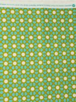 "Andover Quilt Fabric Alison Glass 8448 ""SUNSHINE"""