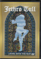 Jethro Tull – Living With The Past Italy 2002
