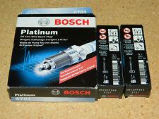 (6) BOSCH 6701 PLATINUM SPARK PLUGS FOR LUCERNE DEVILLE ELDORADO AEROSTAR DTS