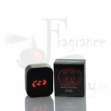 Gucci Guilty Black W 75ml Woman Fragrance