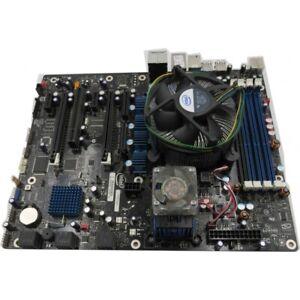 Intel DX58SO LGA1366 Motherboard INTEL i7-950 3.70 GHzWith BP