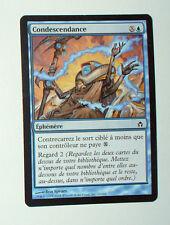 CARTE MTG MAGIC - VERSION FRANCAISE CONDESCENDANCE