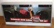 Ladenauflösung Leucht Reklame Kasten Neon Werbe-leucht-Kasten Prince Zigaretten