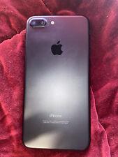 Apple iPhone 7 Plus - 32GB - Black (LOCKED) A1661 USED