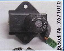 SUZUKI GS 550 /D/E/L/T/M - Contacteur à clé neiman - 7671010
