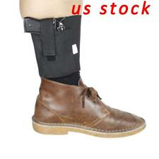 US STOCK Universal Concealed Carry Ankle Leg Gun Ankle Holster For Small Pistol