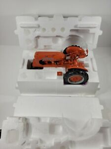 Franklin Mint Case WC Tractor 1:12 Scale Diecast - No Box