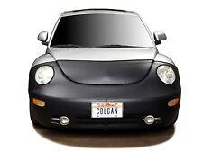 Colgan CF Front End Mask Bra 2pc Fits 15-16 Subaru Forester 2.5i Lim &Prem w/TAG