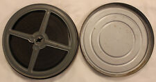 Orig WWII Newsreel 16mm Marine Boot Training Battle of Italy Victory in Sicily