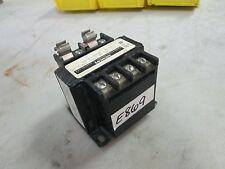 Siemens Transformer 24-213-119-001 .045 KVA Pri: 277V Sec: 115V (Used)