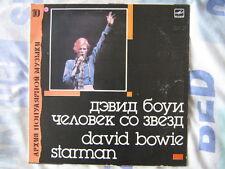 DAVID BOWIE 33 TOURS - STARMAN (2)