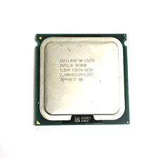 Intel Xeon L5420 SLBBR (2.50GHz, 12MB, 1333MHz) LGA771 CPU Processor