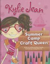 Kylie Jean Craft Queen: Kylie Jean Summer Camp Craft Queen by Marne Ventura...