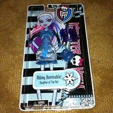 NEW Monster High Abbey Bominable Fashion Pack Outfit