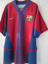 Barcelona 2002-2003 Home Football Shirt Tamaño 140-152cm / 35161