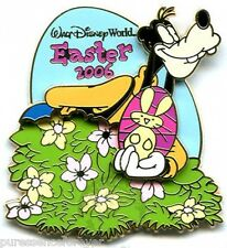 WDW Easter Egg Hunt 2006 Collection: Goofy LE 1500 Pin