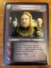 Lord of the Rings TCG Rise of Saruman 17R99 Hama, Northman CCG LOTR