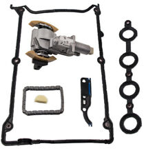 Camshaft Timing Chain & Tensioner Kit para VW Jetta Golf Passat Beetle 1.8 1.8T