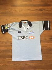 New South Wales Waratahs 2005 Jersey Super 12 Rugby