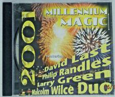 Millennium Magic Sequence Dance CD