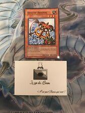 Carte Yu Gi Oh Laser Cyclon DB2-FR028