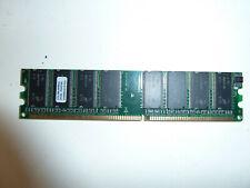 1GB PC-3200 PNY DDR-400 RAM MEMORY KIT DIMENSION 3000 4600 8300 A0TQD-T