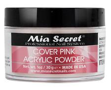 Mia Secret Acryl Cover Puder 30 Ml Pink