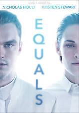 Equals (DVD, 2016)