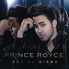 PRINCE ROYCE - SOY EL MISMO (CD) Sealed
