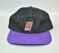 Phoenix Suns NBA Twins Enterprise Vintage 90s Adjustable Strapback Cap Hat - NWT