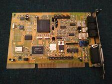 Soundkarte ISA Bus 16-Bit Aztech Anschlüsse Game-Port  Micro, Line-In, Speaker