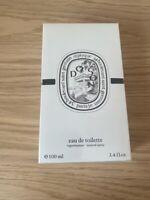 Diptyque Do Son  Eau De Toilette 100 Ml|3.4 FL.OZ New Sealed