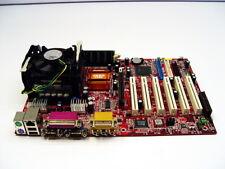 MSI Micro-Star MS-6580 ATX Motherboard System Board